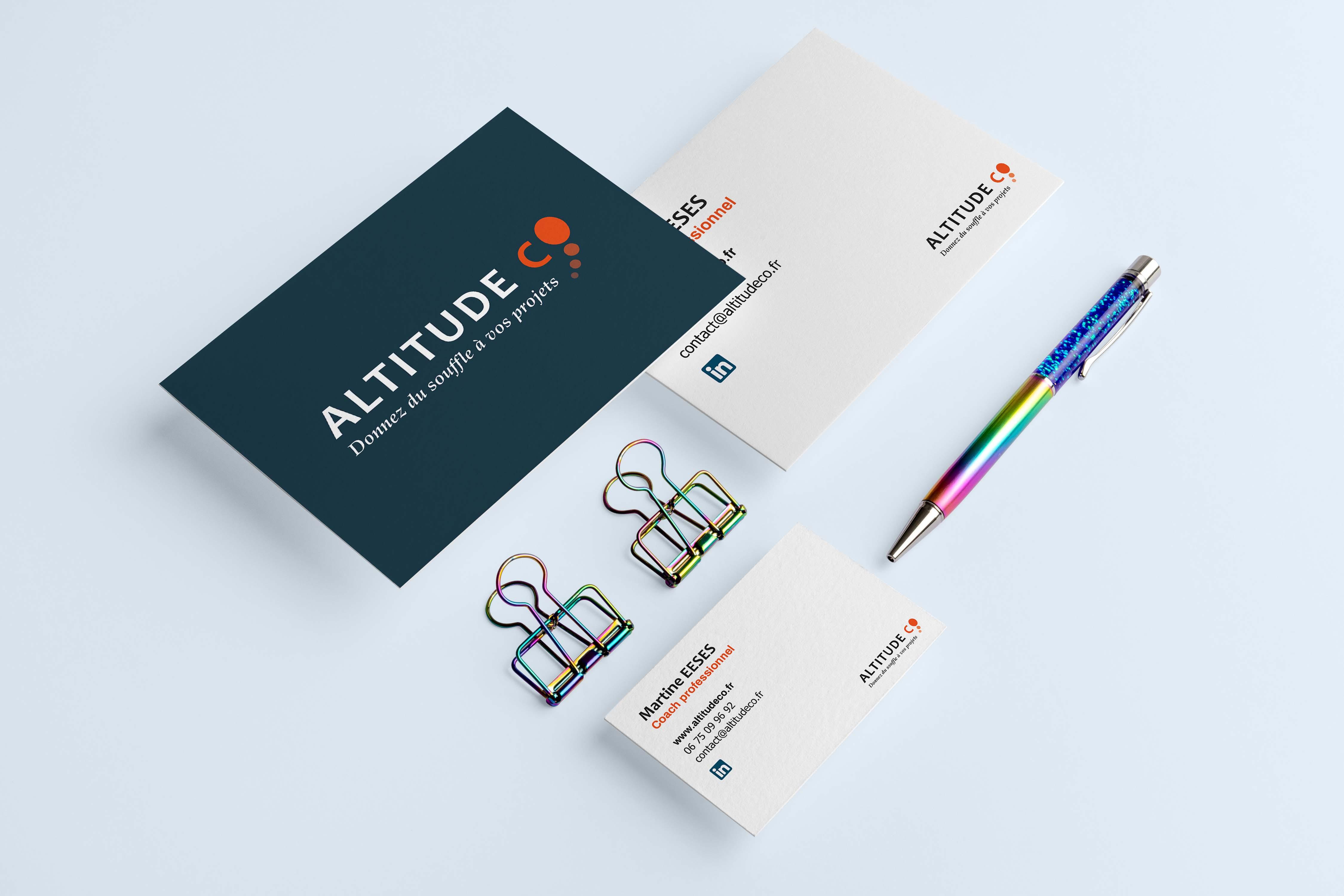 Website Altitude Co