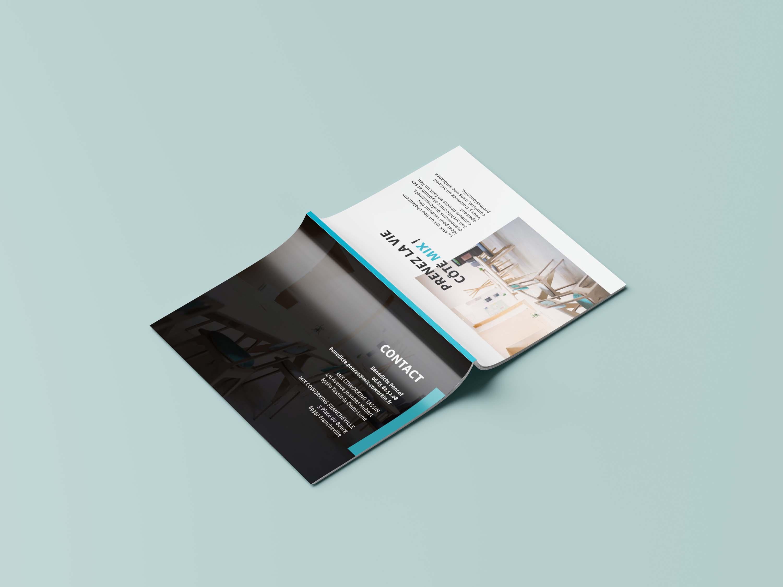 Brochure MIX Coworking 2