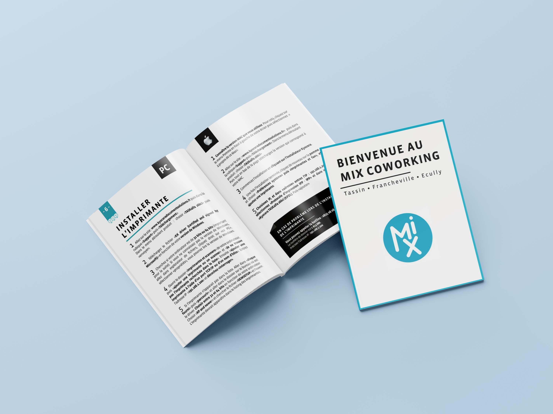 Brochure MIX Coworking