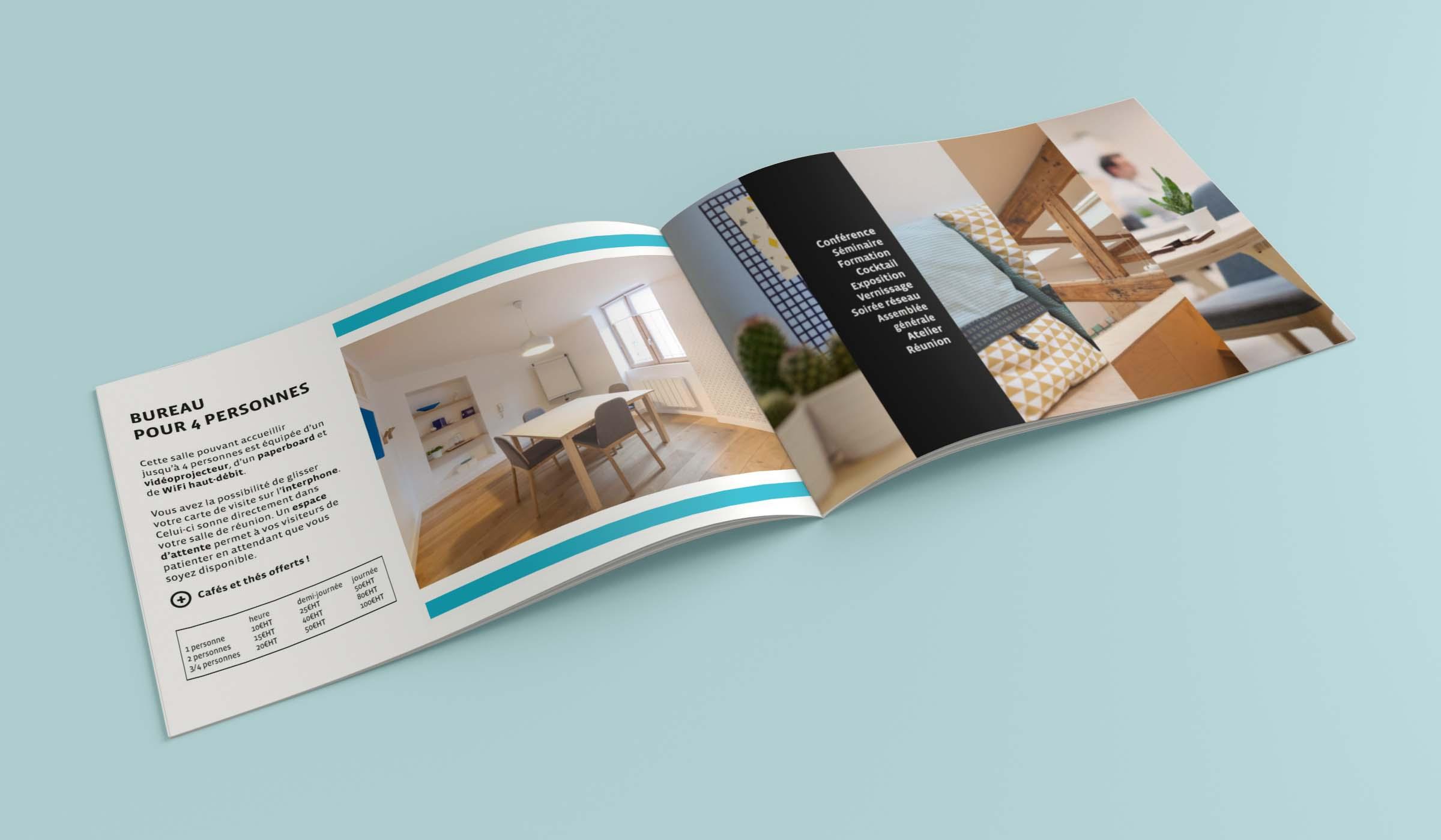 Brochure MIX Coworking 4